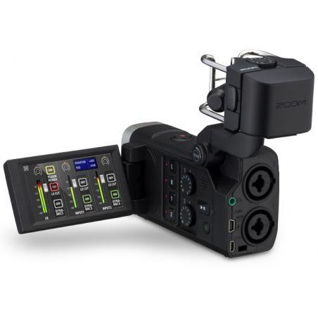 Enregistreurs portables - Zoom - Q8