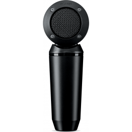 Micros chant - Shure - PGA181 XLR