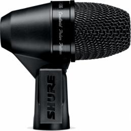 Micros instruments - Shure - PGA56 XLR
