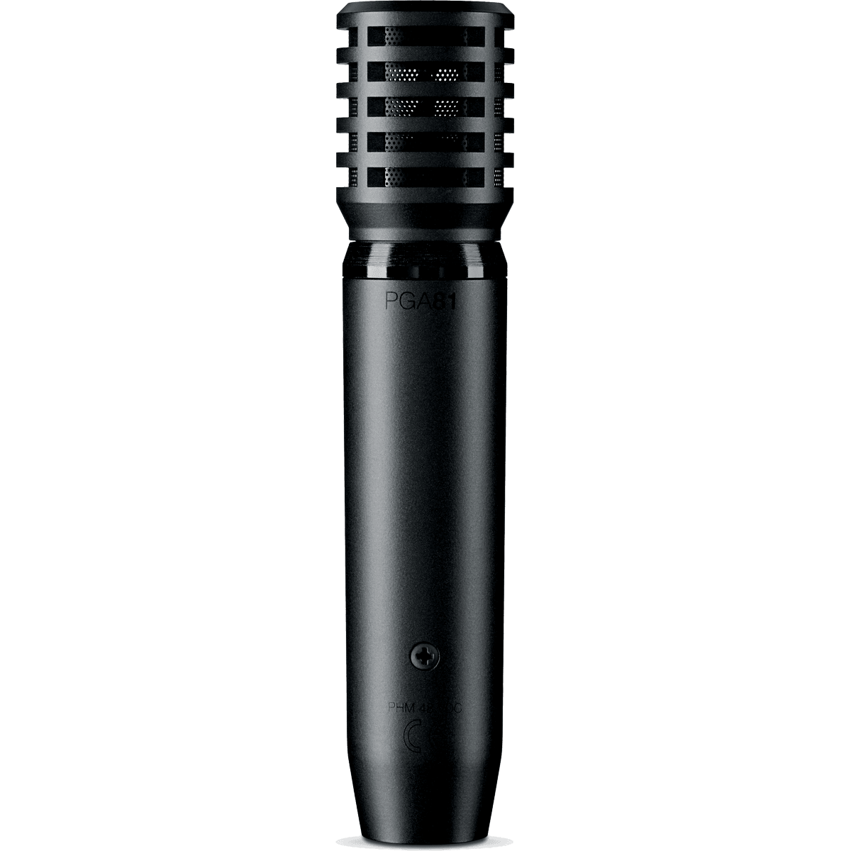 Micros instruments - Shure - PGA81 XLR