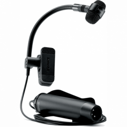 Micros instruments - Shure - PGA98H XLR