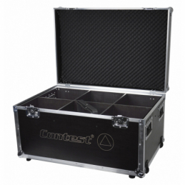 Flight cases éclairage - Contest - FLY irLED64x6 Filghtcase