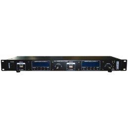 Lecteurs multimédia - Power Acoustics - Sonorisation - Lecteur USB700 PLAYER