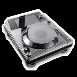 Decksavers - DeckSaver - XDJ1000 TRANSPARENT