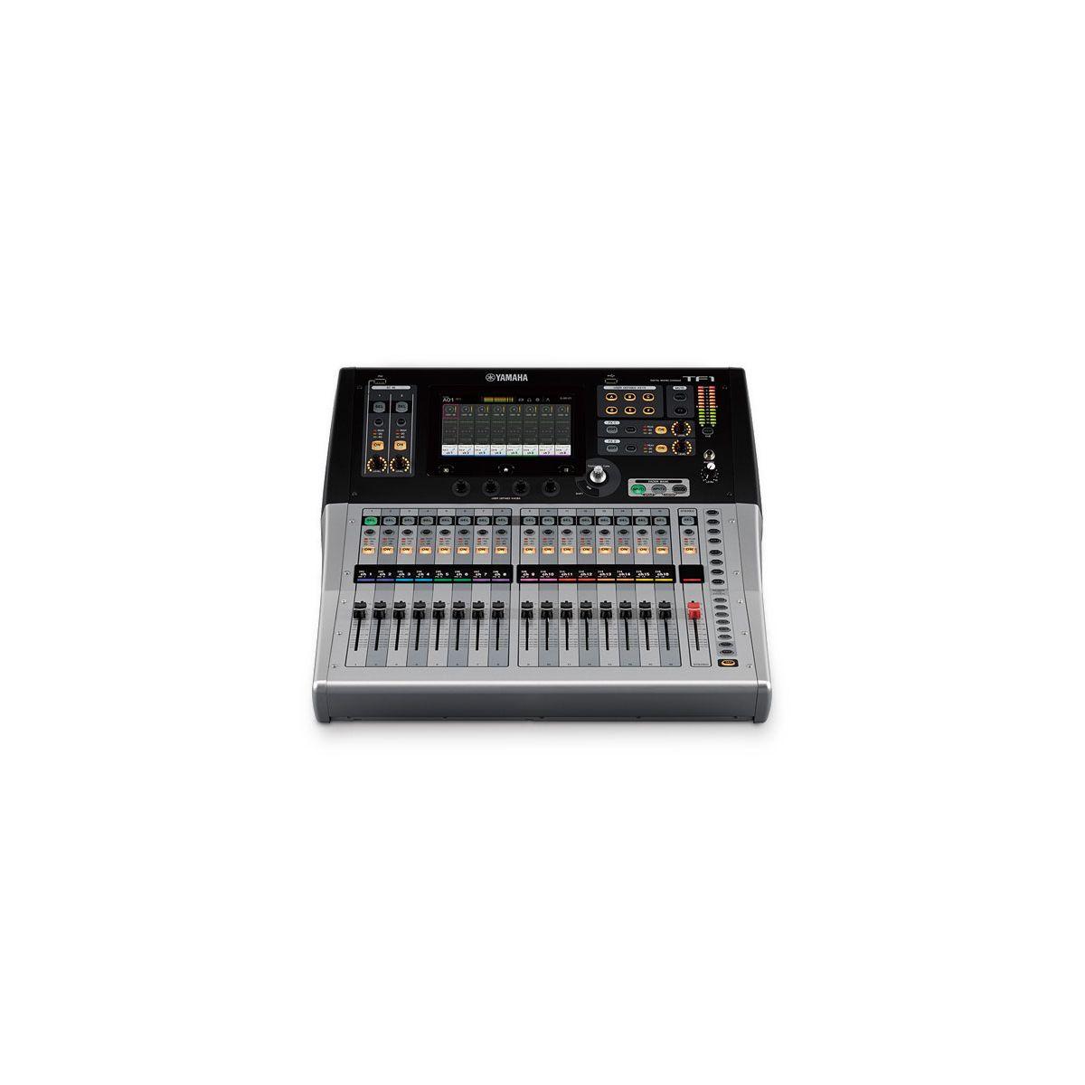 Tables de mixage numériques - Yamaha - TF1