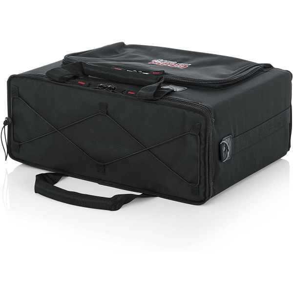 Flight cases rackables ABS - Gator - GRB 4U