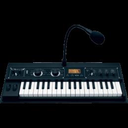 Synthé analogiques - Korg - microKORG XL+