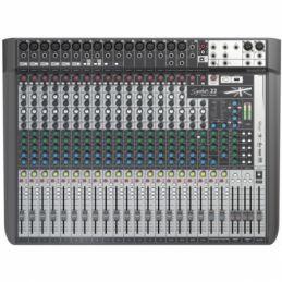 Consoles analogiques - Soundcraft - SIGNATURE 22 MTK
