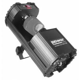Scans éclairage - Power Lighting - SCANNER LED 30W COB