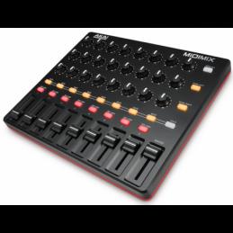 Controleurs midi USB - Akai - MIDIMIX