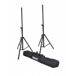 Trépieds enceintes - Power Acoustics - Accessoires - SPK400