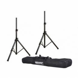 Trépieds enceintes - Power Acoustics - Accessoires - SPK 500