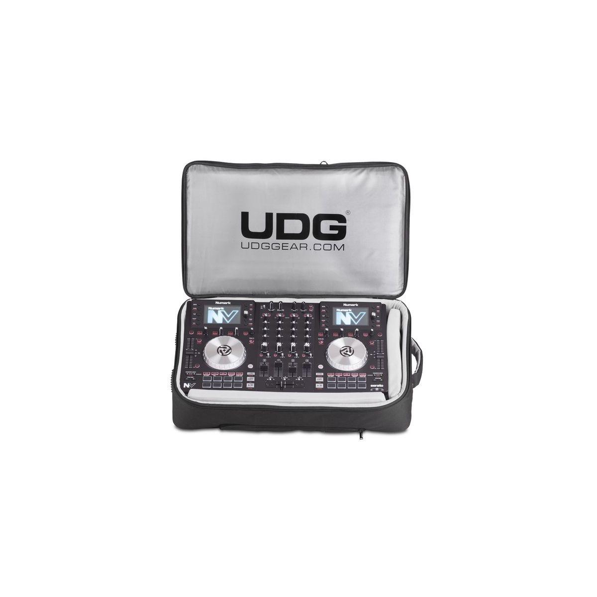 Housses de transport contrôleurs DJ - UDG - U7201BL