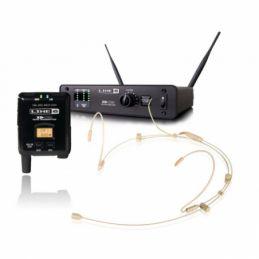 Micros serre-tête sans fil - Line 6 - XD-V55 HS CHAIR