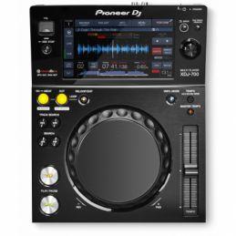 Platines DJ à plats - Pioneer DJ - XDJ 700