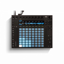 Controleurs midi USB - Ableton - PUSH 2