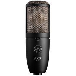 Micros studio - AKG - P420
