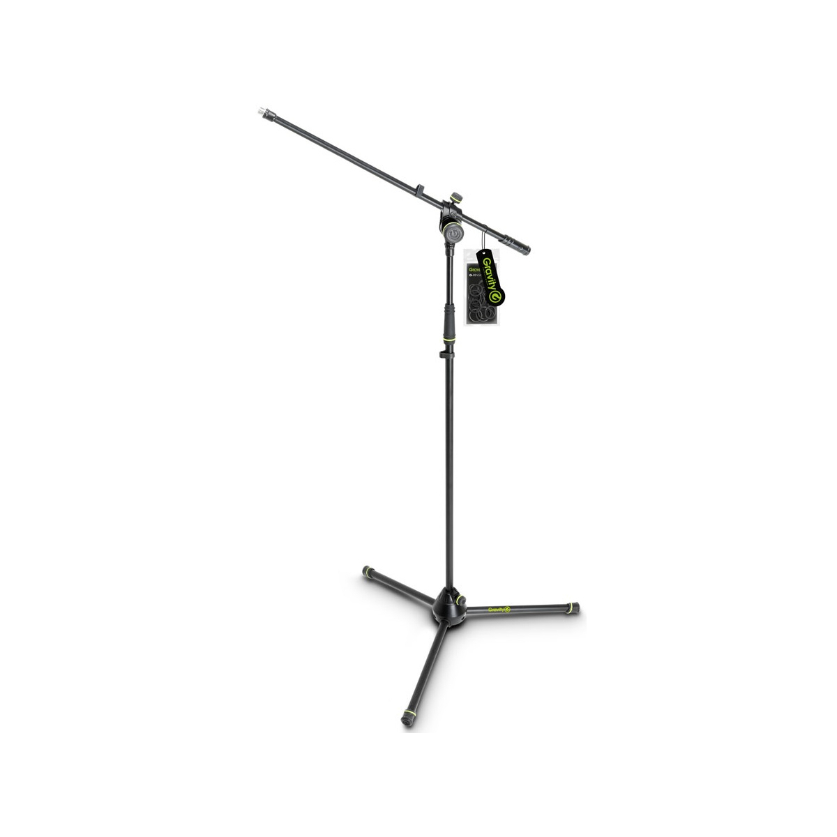 Pieds micros perches - Gravity - MS 4321 B
