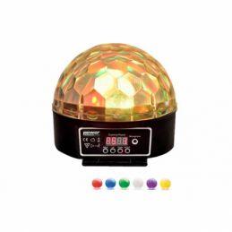 Jeux de lumière LED - Power Lighting - SPHERO MAGIK LED MK2 noir