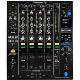 Tables de mixage DJ - Pioneer DJ - DJM-900 NXS2