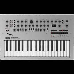 Synthé analogiques - Korg - MINILOGUE
