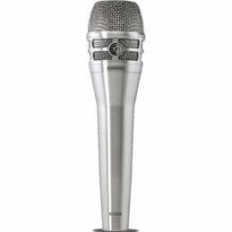 Micros chant - Shure - KSM8-N
