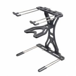 Stands laptops DJ - Power Acoustics - Accessoires - LS 003