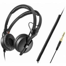 Casques DJ - Sennheiser - HD 25 PLUS