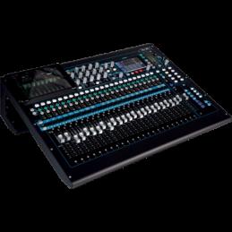 Tables de mixage numériques - Allen & Heath - QU-24