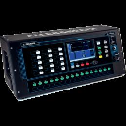 Tables de mixage numériques - Allen & Heath - QU-PAC