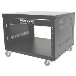Baies métalliques rackables - Power Studio - PSR-6