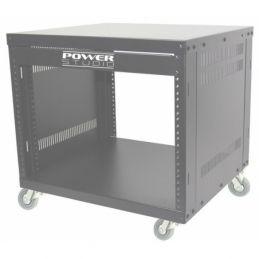 Baies métalliques rackables - Power Studio - PSR-8