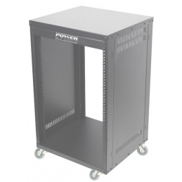 Baies métalliques rackables - Power Studio - PSR-16