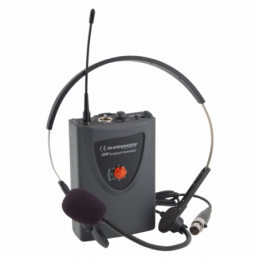 Micros sonos portables - Audiophony - EMET-HEAD