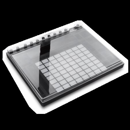 Decksavers - DeckSaver - PUSH 2 TRANSPARENT