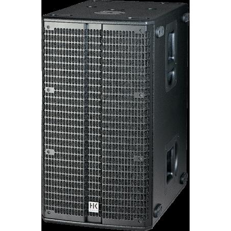 Caissons de basse actifs - HK Audio - E210SUB-AS