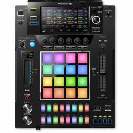 Platines DJ à plats - Pioneer DJ - DJS-1000
