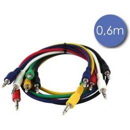 Câbles audio patch - Power Acoustics - Accessoires - CAB 2200