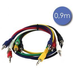 Câbles audio patch - Power Acoustics - Accessoires - CAB 2201