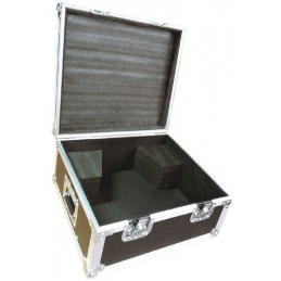 Flight cases éclairage - Power Acoustics - Flight cases - Flight-case FC SPIDER STAR...