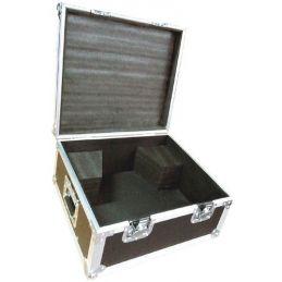 Flight cases éclairage - Power Acoustics - Flight cases - Flight-case FC SPIDER STAR...