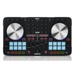 Contrôleurs DJ USB - Reloop - BEATMIX 4 MK2