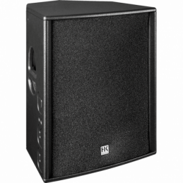 Enceintes amplifiées - HK Audio - PRO15XD