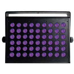 Lumières noires - Power Lighting - UV PANEL 54x3W