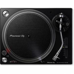 Platines vinyles entrainement direct - Pioneer DJ - PLX-500-K