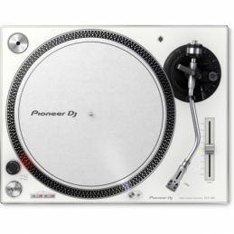 Platines vinyles entrainement direct - Pioneer DJ - PLX-500-W