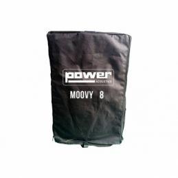 Housses sonos portables - Power Acoustics - Sonorisation - BAG MOOVY 8