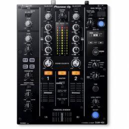 Tables de mixage DJ - Pioneer DJ - DJM 450