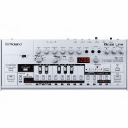 Synthé numériques - Roland - TB-03
