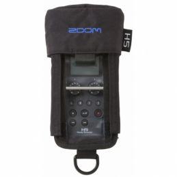 Accessoires enregistreurs numériques - Zoom - PCH-5 housse H5
